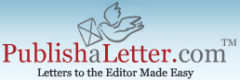 Write Letters to The Editor